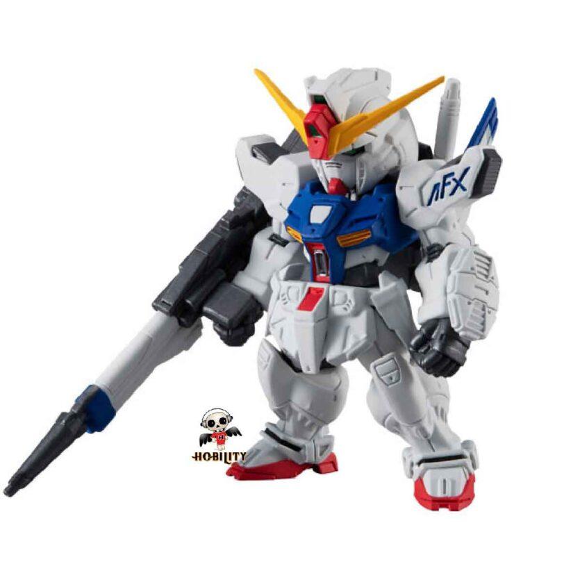 FW GUNDAM CONVERGE #16 - Neo Gundam