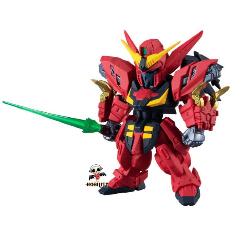FW GUNDAM CONVERGE #16 - Gundam Virsago