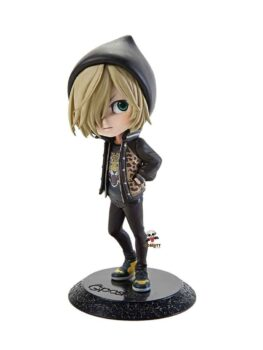 Yuri!!! On Ice - Yuri Plisetsky