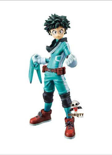 Izuku Midoriya My Hero Academia