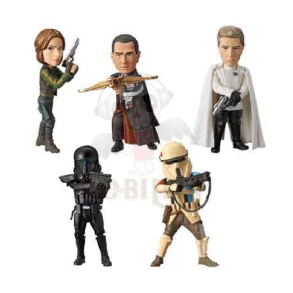 Rogue One-A Star Wars Story - World Collectable Figure Vol.2