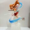Sword Art Online: Integral Factor Espresto est Extra Motions Asuna