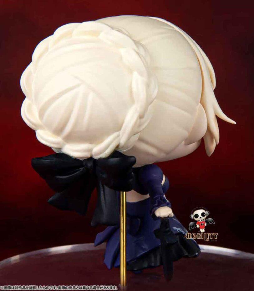 Chimi Mega Fate/Grand Order Vol.3