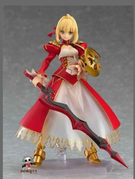 Fate/EXTELLA: Nero Claudius