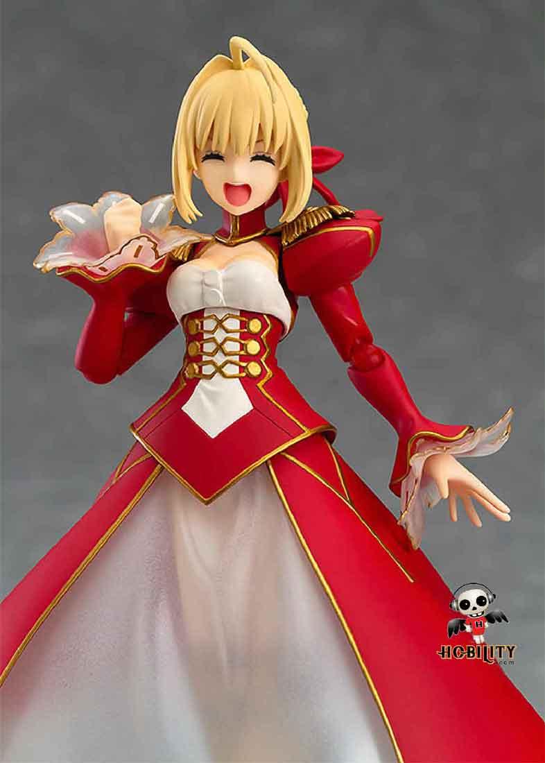 Fate/EXTELLA: Nero Claudius