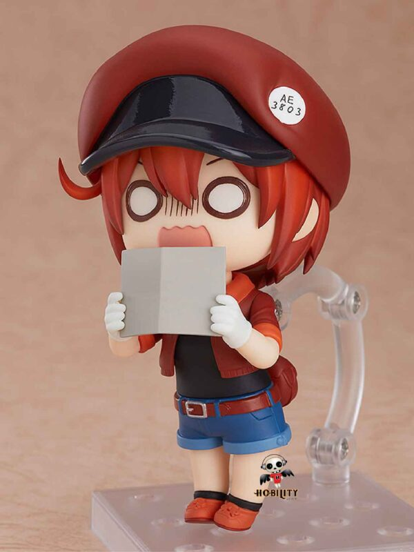 Cells at Work ! Red Blood Cell