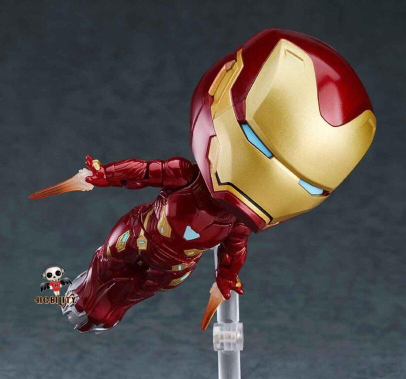 Iron Man Mark 50