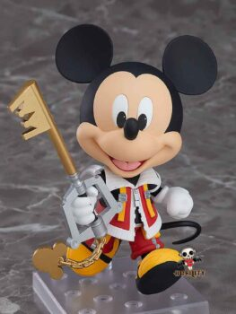 Kingdom Hearts - Mickey Mouse