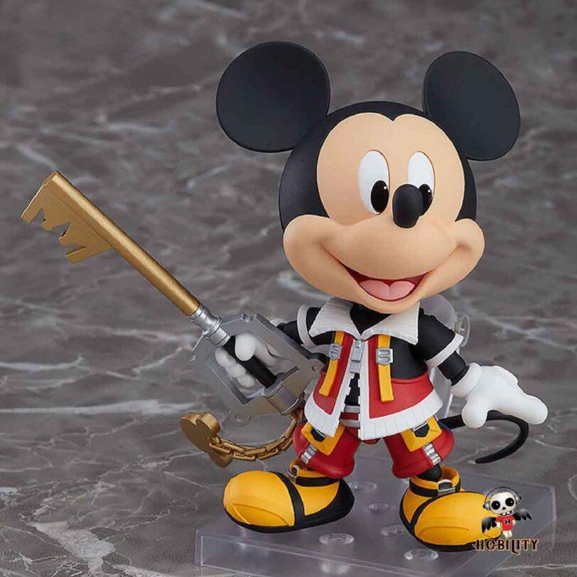 Kingdom Hearts - Mickey Mouse