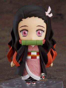 Demon Slayer: Kimetsu no Yaiba - Nezuko Kamado