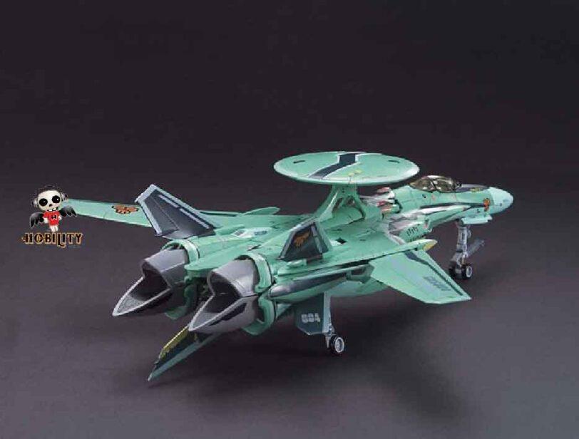 Macross Frontier 1/72 RVF-25 Messiah Valkyrie Luca Type