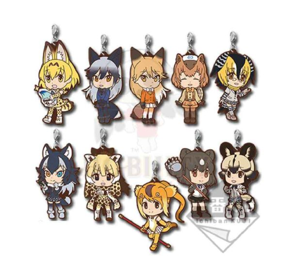 Kemono Friends~Forth~