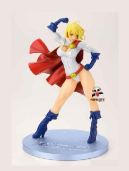 DC Comics Bishoujo - Power Girl 2nd Edition