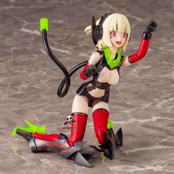 Megami Device BULLET KNIGHTS Lancer HELL BLAZE