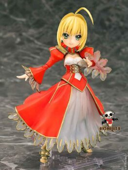 Fate/extella link - Nero Claudius