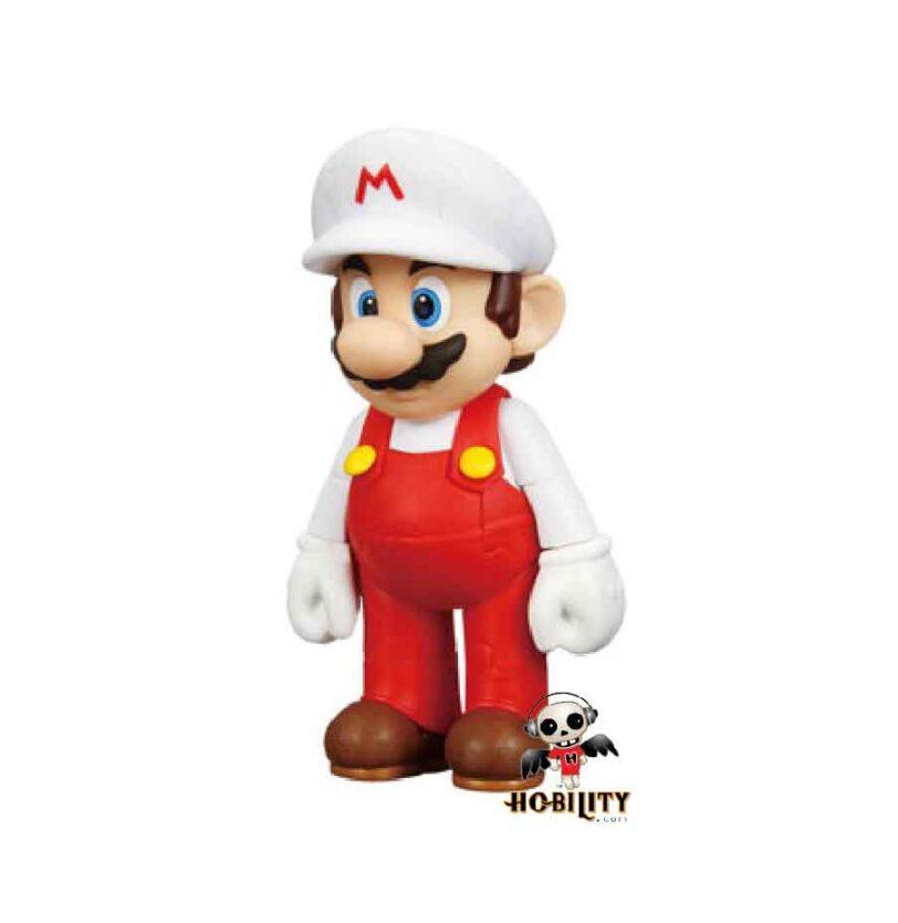 Jigsaw Puzzle 3D KumuKumu Puzzle - Super Mario: Fire Mario (KM-06)