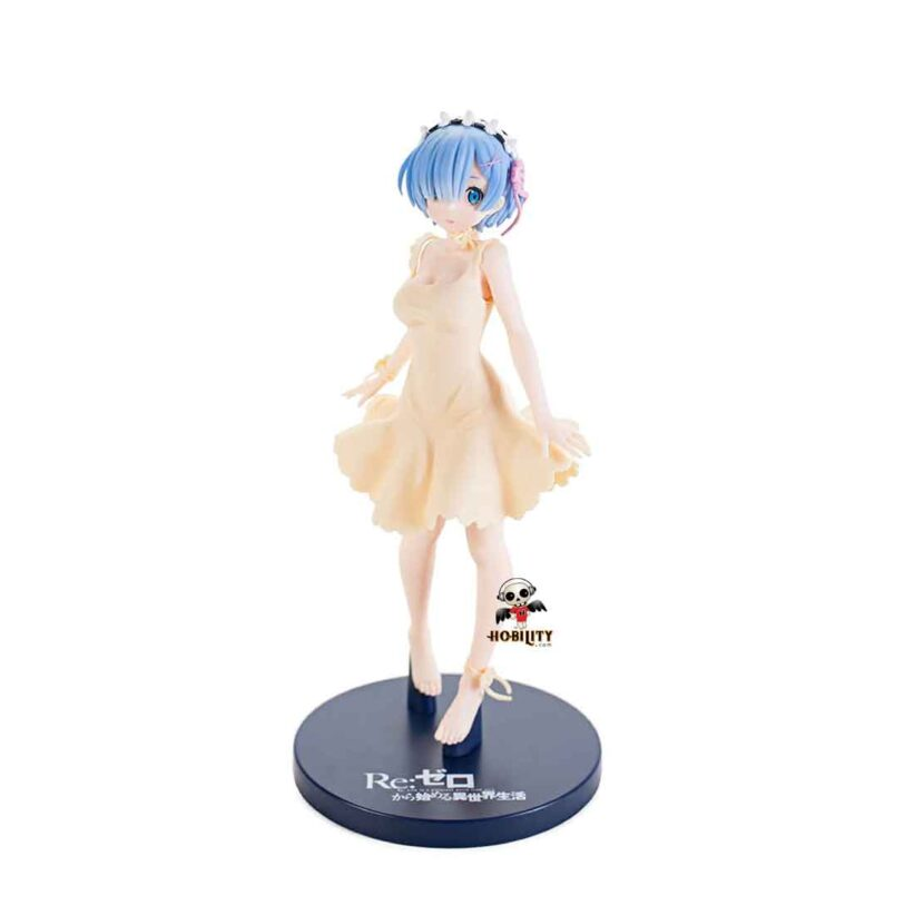 Re:Zero - Rem (Yellow Sapphire Version)