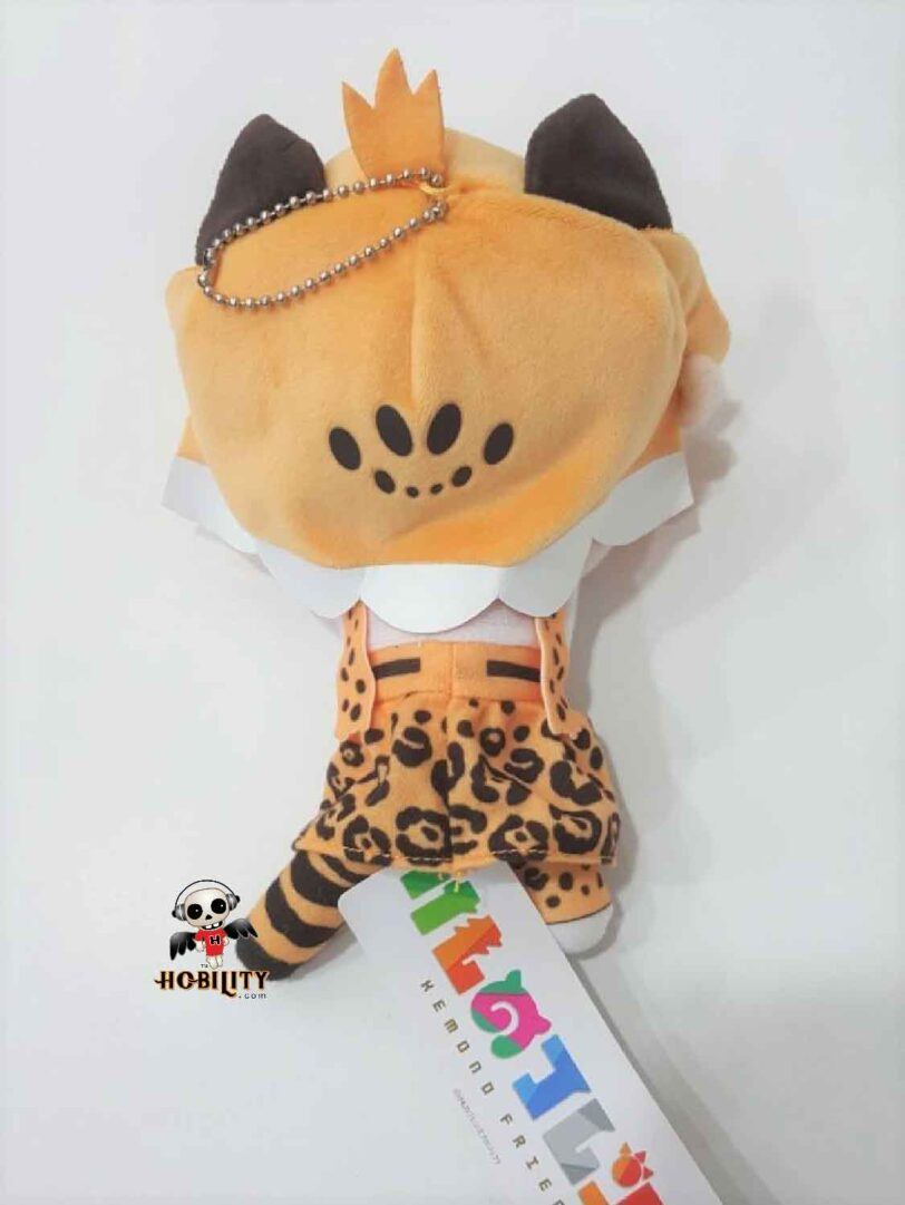 Kemono Friends - Serval