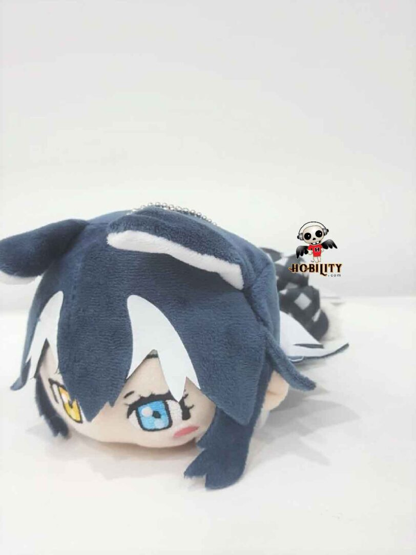 Kemono Friends - Grey Wolf