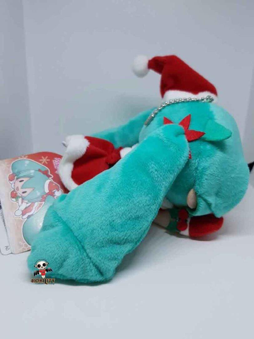 Hatsune Miku Christmas 2018