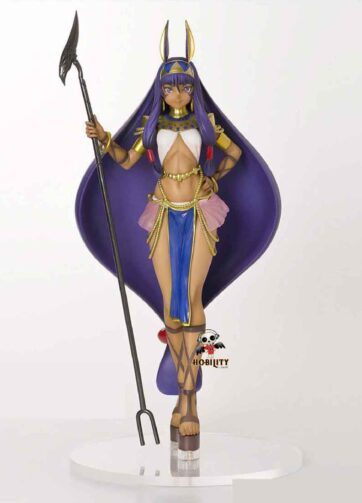 Fate/Grand Order - Caster Nitocris