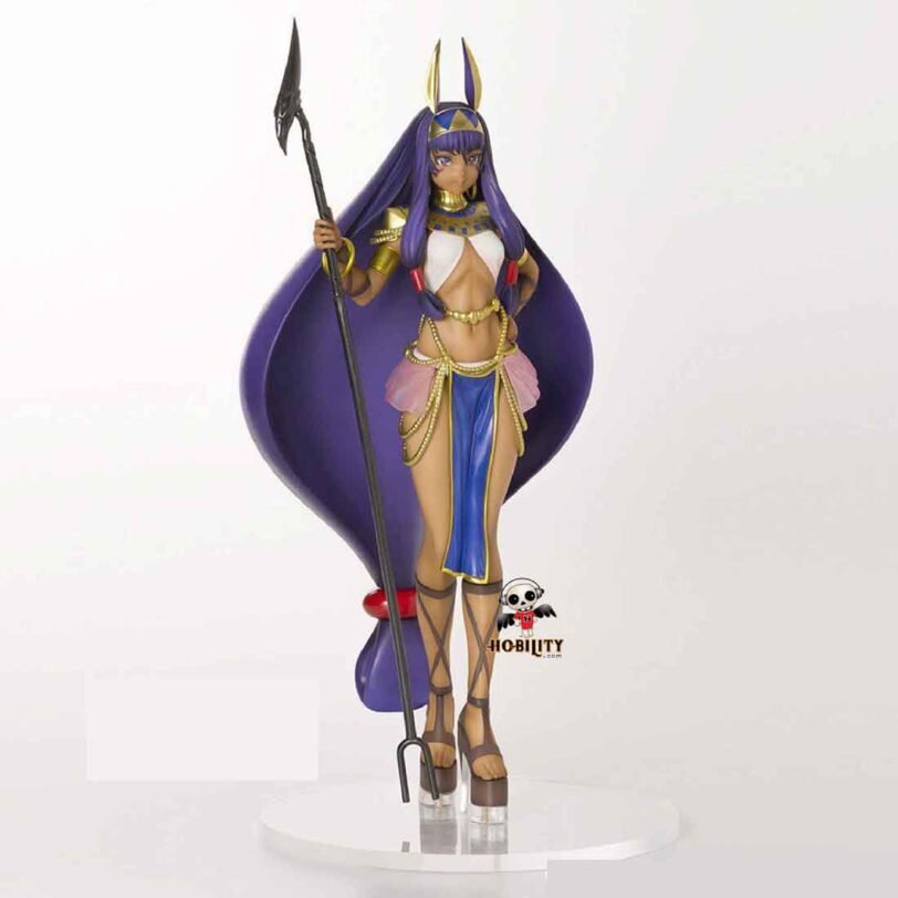 Fate/Grand Order - Caster Nitocris
