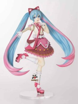Hatsune Miku (Ribbon x Heart)