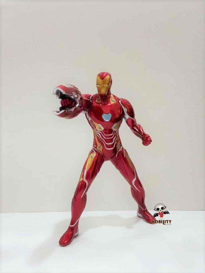 Avengers: Endgame - Iron Man Mark 50