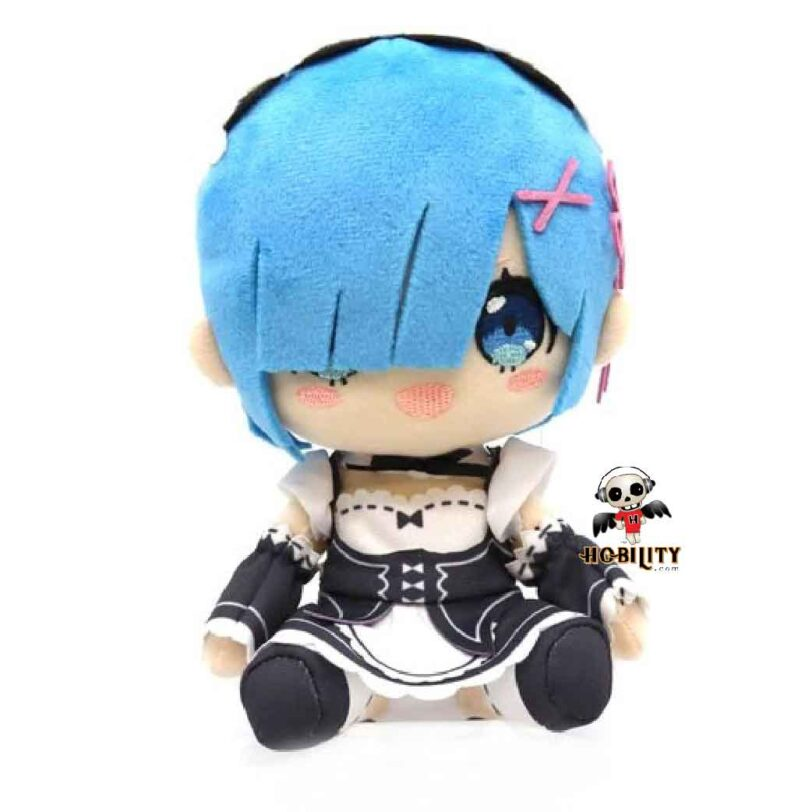 Re:Zero Starting Life in Another World - Rem (Maid Ver.)