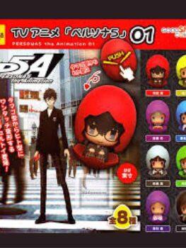 Persona 5 01