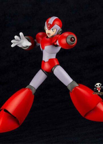 Mega Man X - X