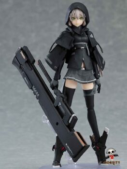 Heavily Armed High School Girls - Ichi [another]