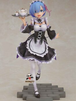 Re:ZERO -Starting Life in Another World- Rem