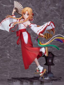 Sword Art Online: Alicization War of Underworld - Asuna