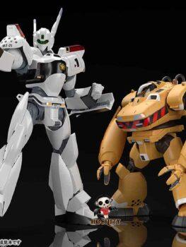 Patlabor - AV-98 Ingram & Bulldog