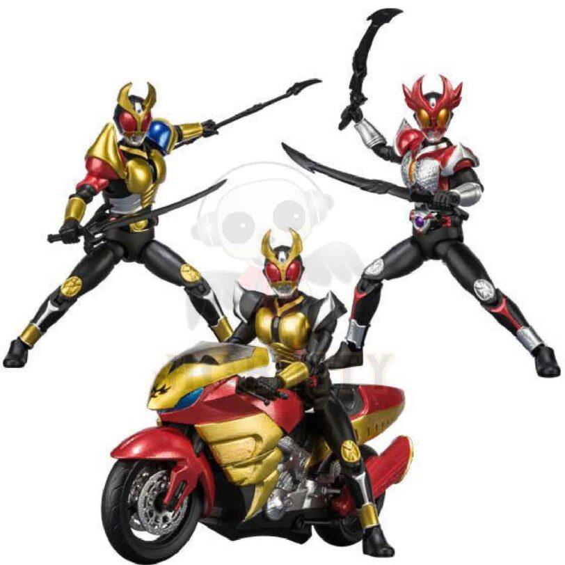 SHODO-X Kamen Rider 6