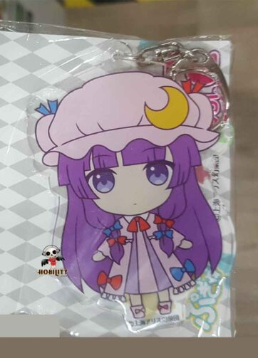 Touhou Project – Patchouli Knowledge