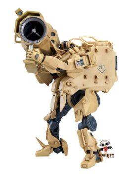 OBSOLETE - USMC EXOFRAME Anti-artillery Laser System