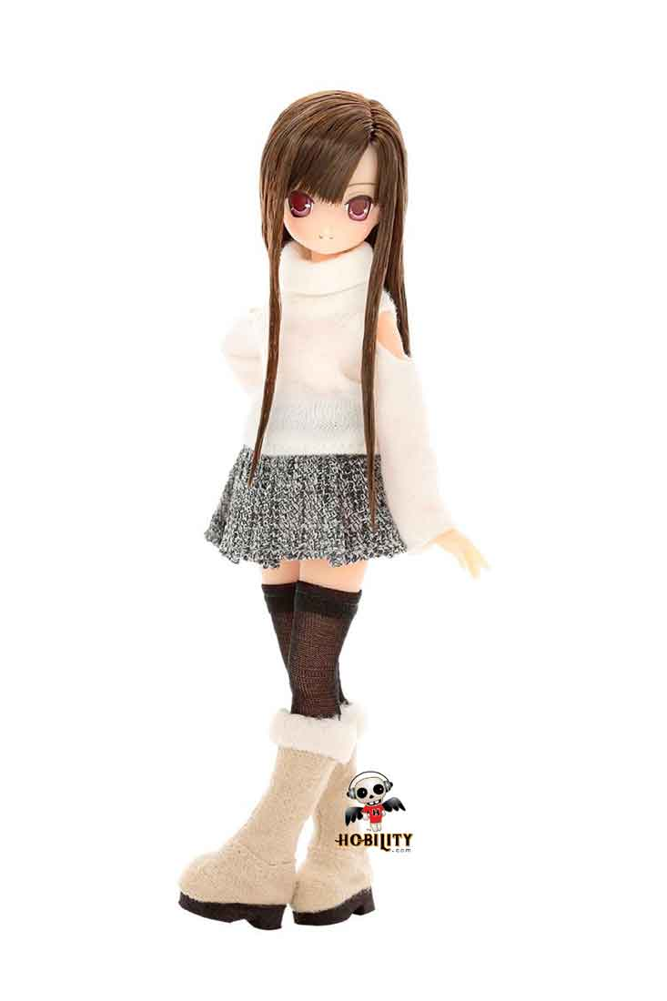 Picco EX Cute - Wicked Style IV Aika