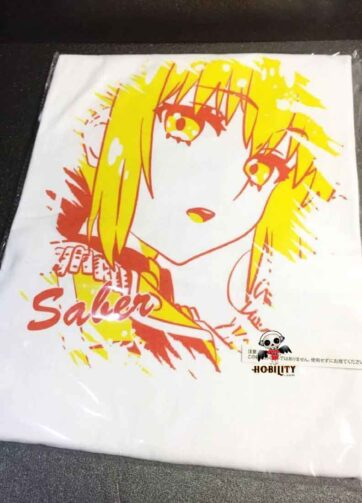 Fate / Extra Last Encore - Long-Sleeved T-Shirt