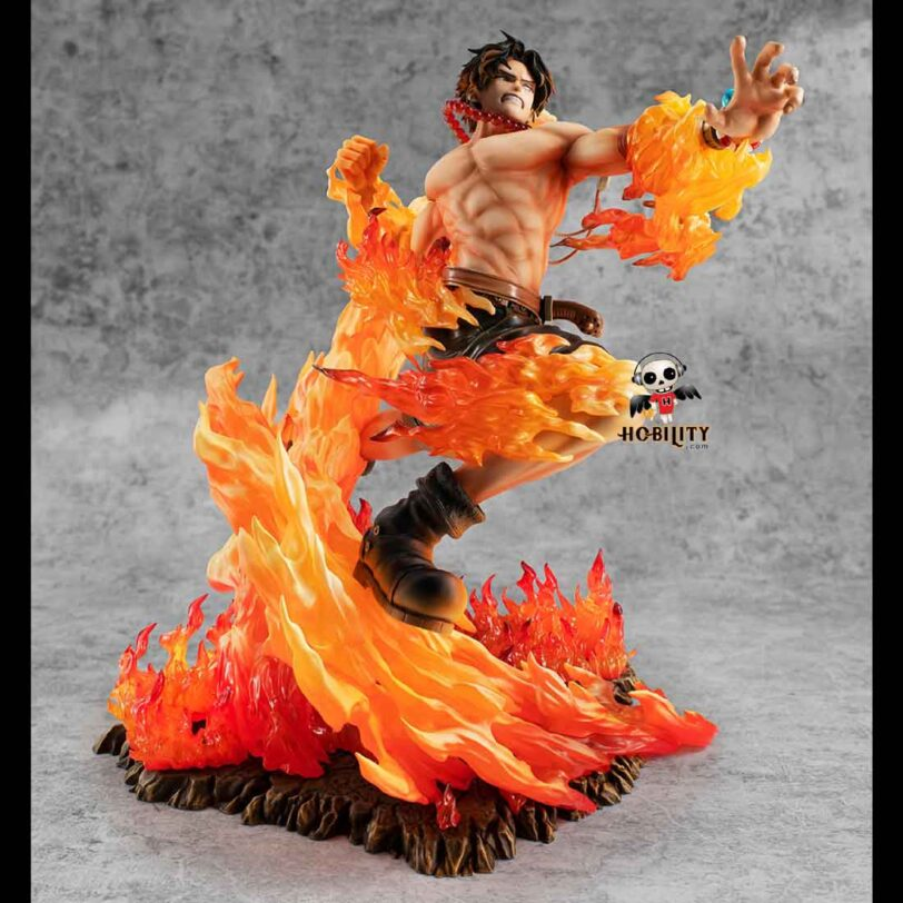 One Piece - Portgas D. Ace