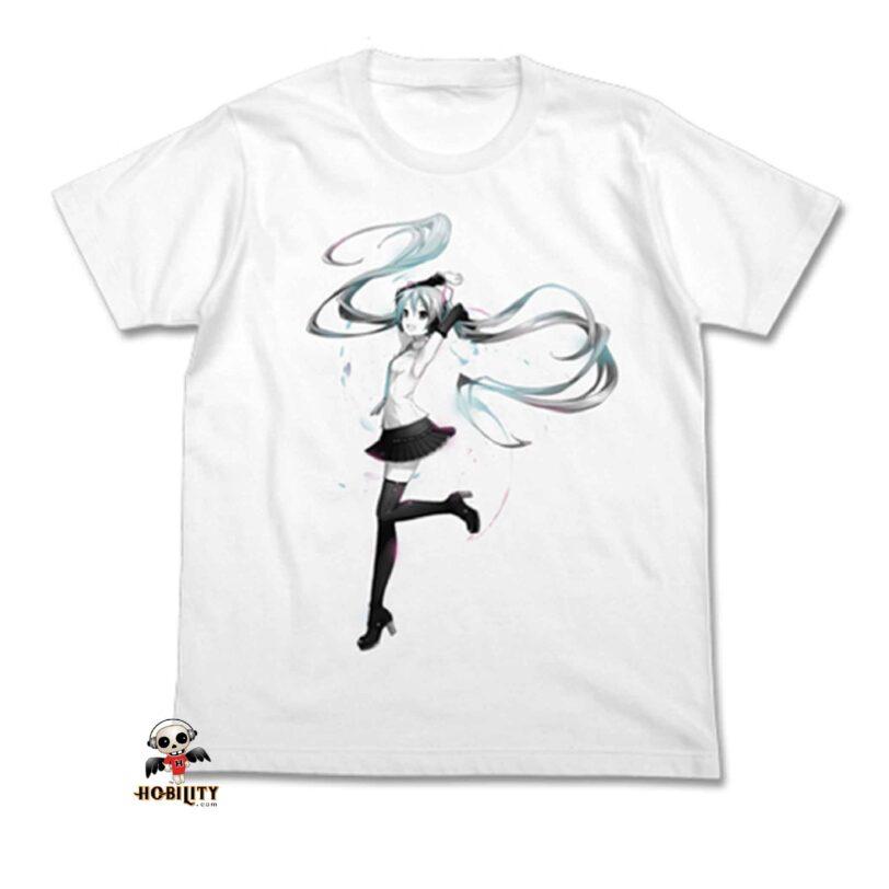 Hatsune Miku V4X T-Shirt