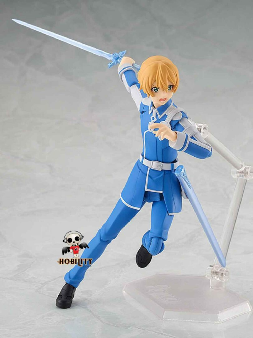 Sword Art Online Alicization - Eugeo