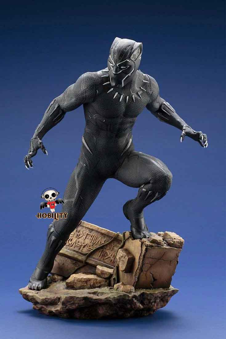 ARTFX Black Panther