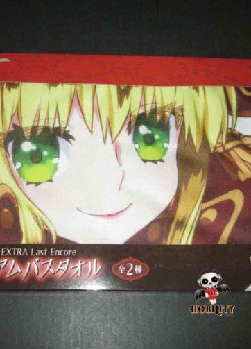 Fate/EXTRA Last Encore - Saber Nero Claudius