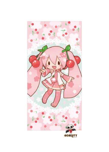 Vocaloid Series - Sakura Miku