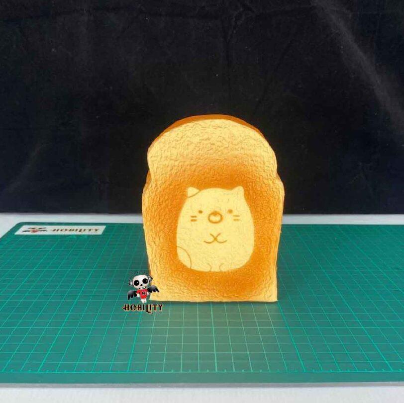 Sumikko gurashi Kokoga ochitsukundesu Soft Bread - cat