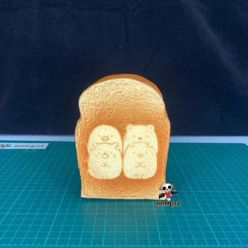Sumikko gurashi Kokoga ochitsukundesu Soft Bread - united