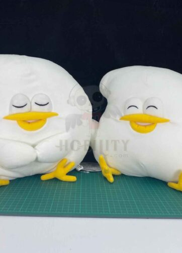 Torimochi Mochimochi Plush XL Part2
