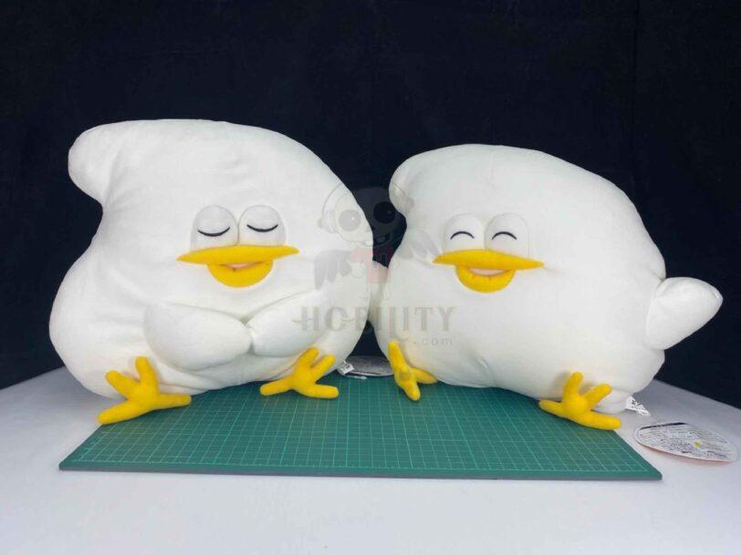 Torimochi Mochimochi Plush XL Part2